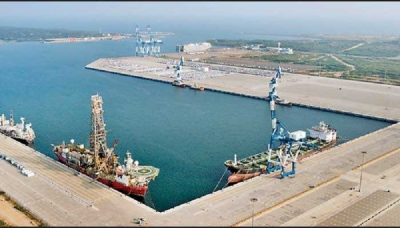 Outlook positive as Hambantota Port grows with opportunities