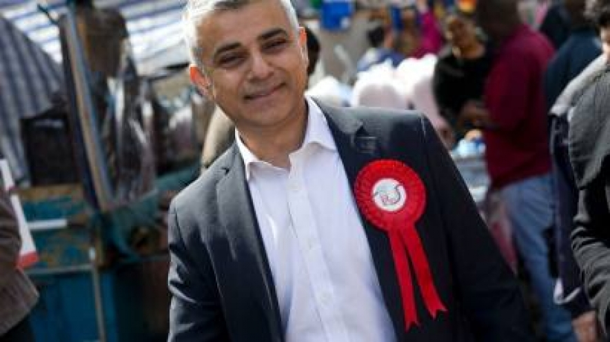 London elected first Muslim Mayor