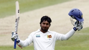 ICC selects Sanga for ICC Cricket World Cup 2015 Team