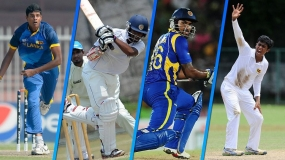 Five uncapped players in SL squad for Pakistan T20s