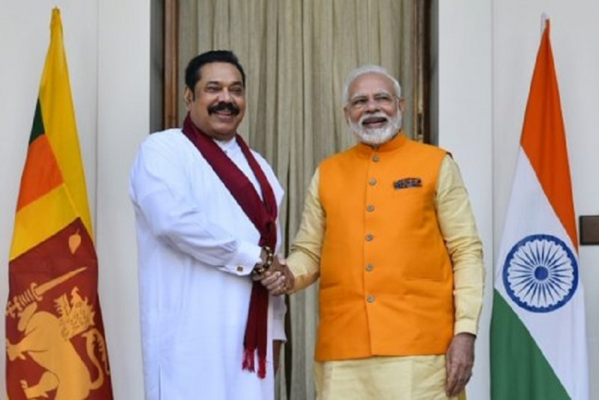 India to enhance with SL business relations, connectivity, regional security