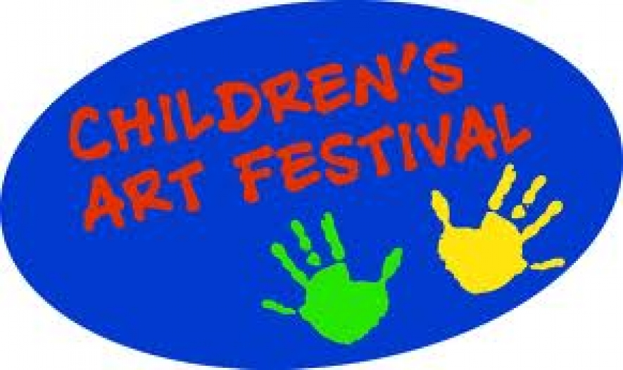 Children's Art Festival 2014 - Entries close on April 30