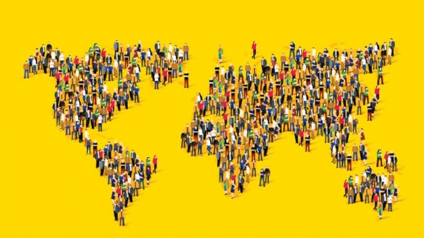Earth's population to reach 9.7 bn in 2050