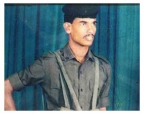 23rd Death Anniversary of 'Hasalaka' War Hero