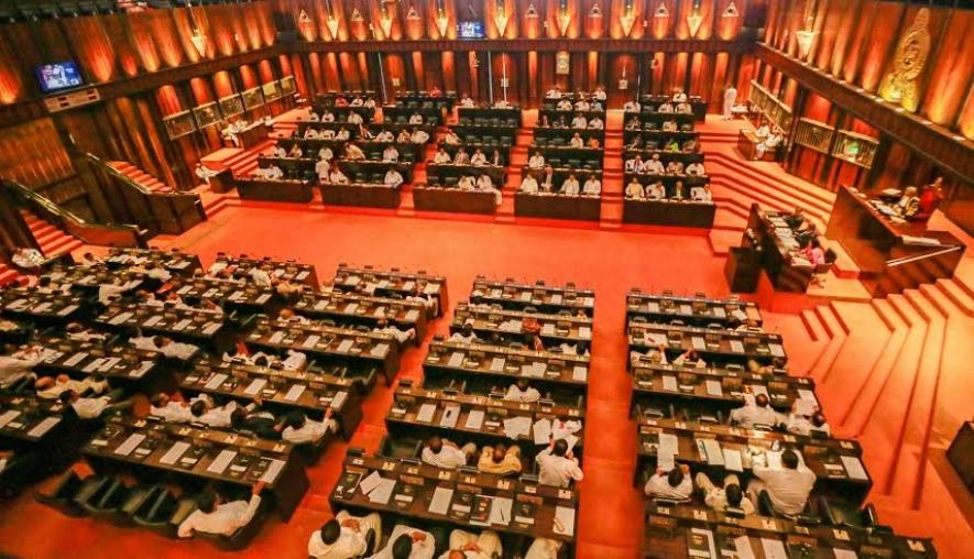 Image result for Parliament sri lanka