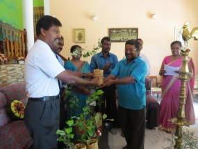 Masan Fruit cultivation Programme begins from Kegalle