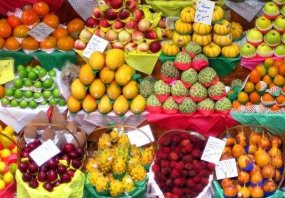 Committee appointed to establish Sri Lankan first Fruit Association