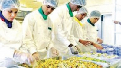 SriLankan Catering posts Rs. 5.7 bn net profit