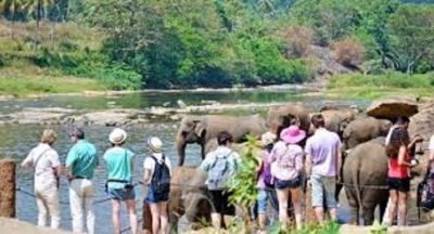 US $ 10.96 Mn grant from Korea to uplift tourism industry