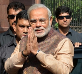 Looking forward to welcome Modi: US