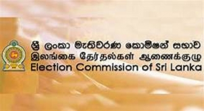 EC receives 3,319 prez poll-related complaints