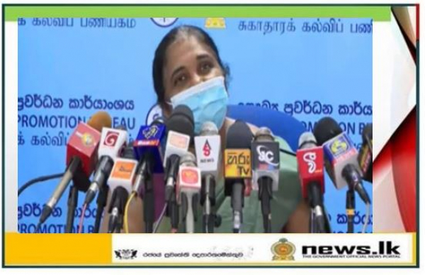 Medicine can be delivered to home through post by calling the hospital and giving the clinic number and home address - Dr. Champika Wickramasinghe