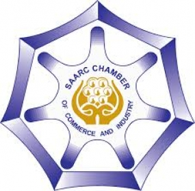 SL assumes SAARC Chamber of Commerce and Industry presidency