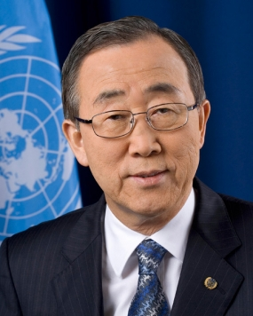 UN Secretary-General to Visit India in January