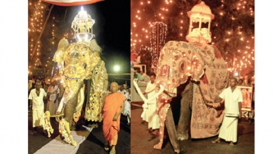 Bellanwila Esala Perahera begins on August 4