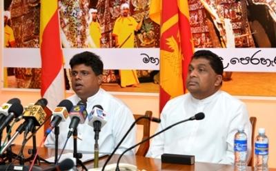 Kandy Esala Perahera begins on July 29