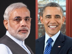 President Obama to visit India in January 2015
