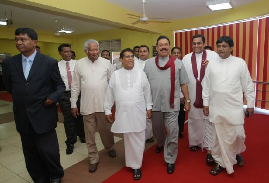 Pride of the Nation could be built by respecting  others - President in Badulla