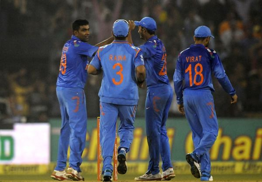 India v SL, 4th ODI - India opt to bat