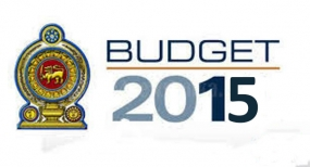 2015 Budget Highlights