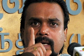 Intelligence sleuths could be anywhere, even at Mangala's home – Minister Weerawansa