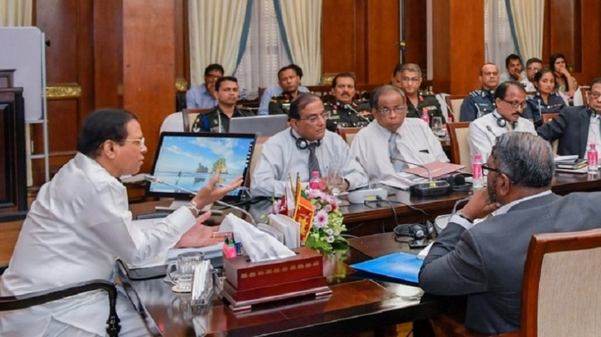 President instructs to release lands without impeding national security