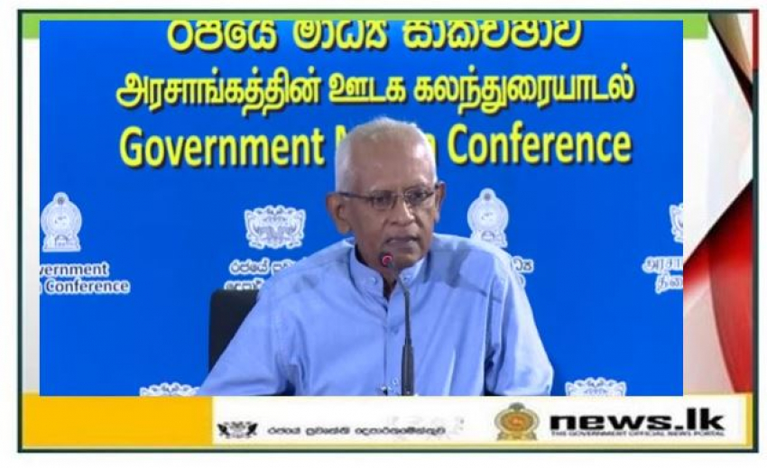 Sri Lanka to receive the Covid-19 vaccine from India tomorrow