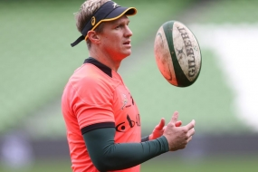 South Africa captain Jean de Villiers forced to retire from test rugby