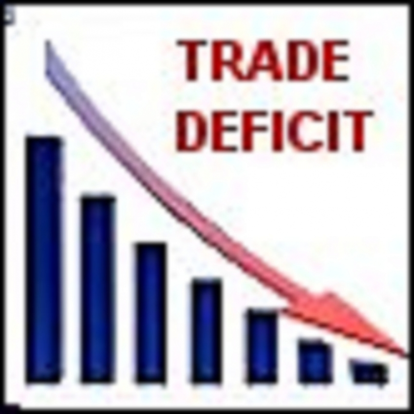 Trade deficit contracts in August as imports decline and exports recover
