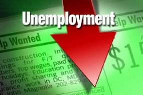 Unemployment has decreased to 4.1pct by end of 2014