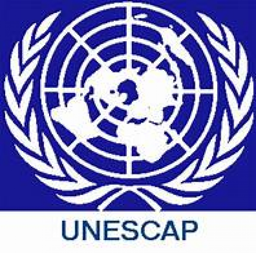 Sri Lanka will grow 4.8 % from 3.1 says UNESCAP