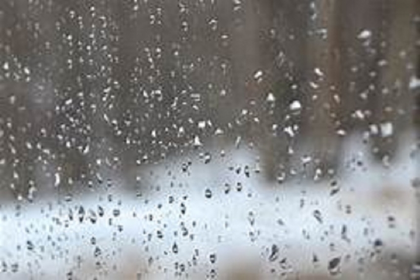 Enhancement of rain in the North and East