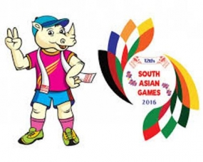 Sri Lanka clinches four Gold Medals at SA Games in India