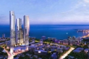 Ritz-Carlton and JW Marriott slated to debut In Sri Lanka in 2021