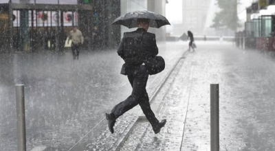 More rains expected in N/E Provinces