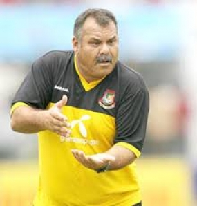 Whatmore expected to be named Zimbabwe coach