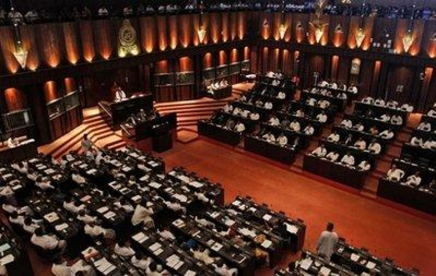 Six adjournment questions allowed weekly in Parliament