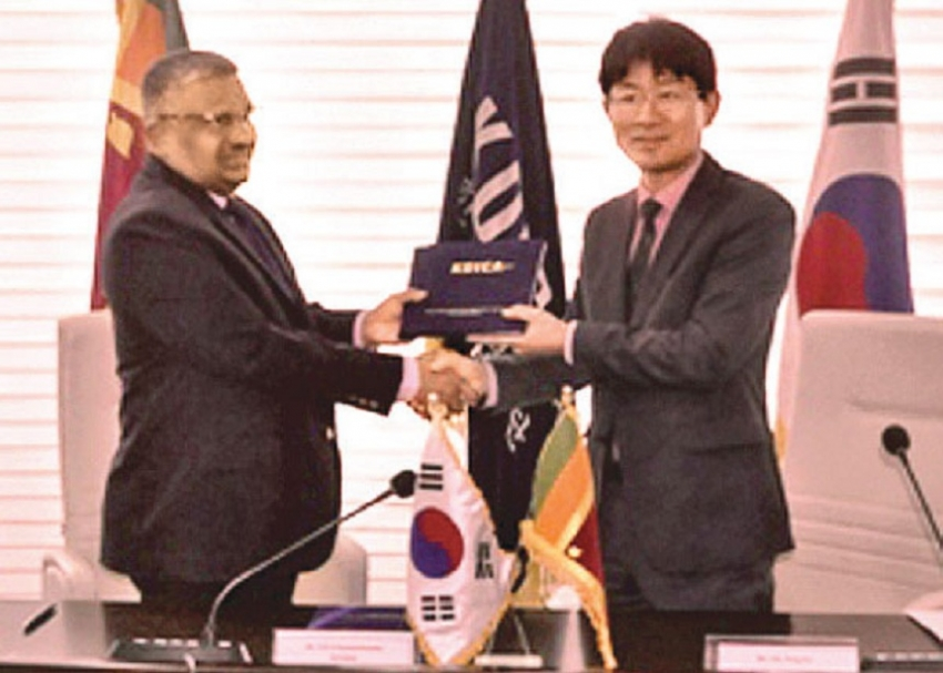 KOICA to provide USD 6 mn for  Plant Quarantine Service