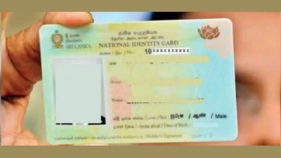 300,000 temporary ID for voters before 10th