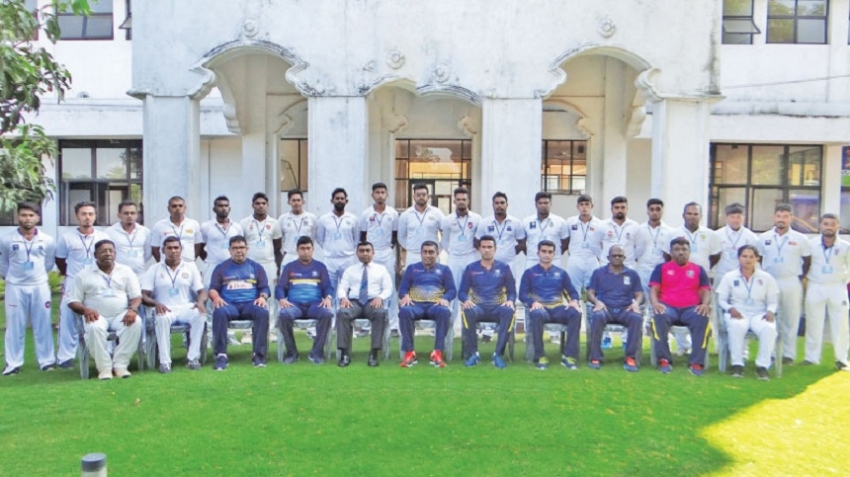 SLC conducts Level I coach accreditation course
