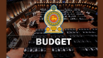 Parliament  passed the Budget by 43 votes