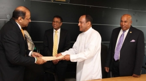 BOI signs agreement with leading French shipping company for BPO in Sri Lanka
