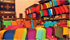 Sri Lankan Handlooms access the competitive international market