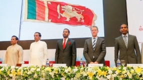 President inaugurates 3rd Biennial Meeting of South Asian Society for Sexual Medicine