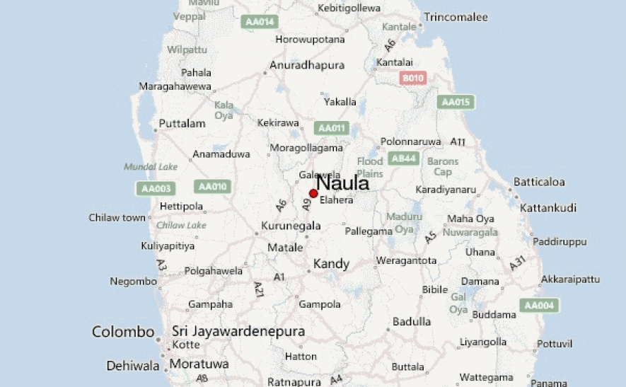 Naula Town to be developed as a planned city