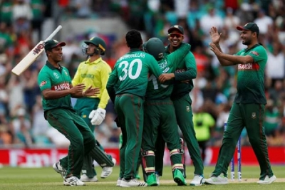 World Cup: Bangladesh made the perfect start