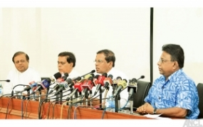 UPFA has given priority to Tamil candidates - Minister Nimal Siripala