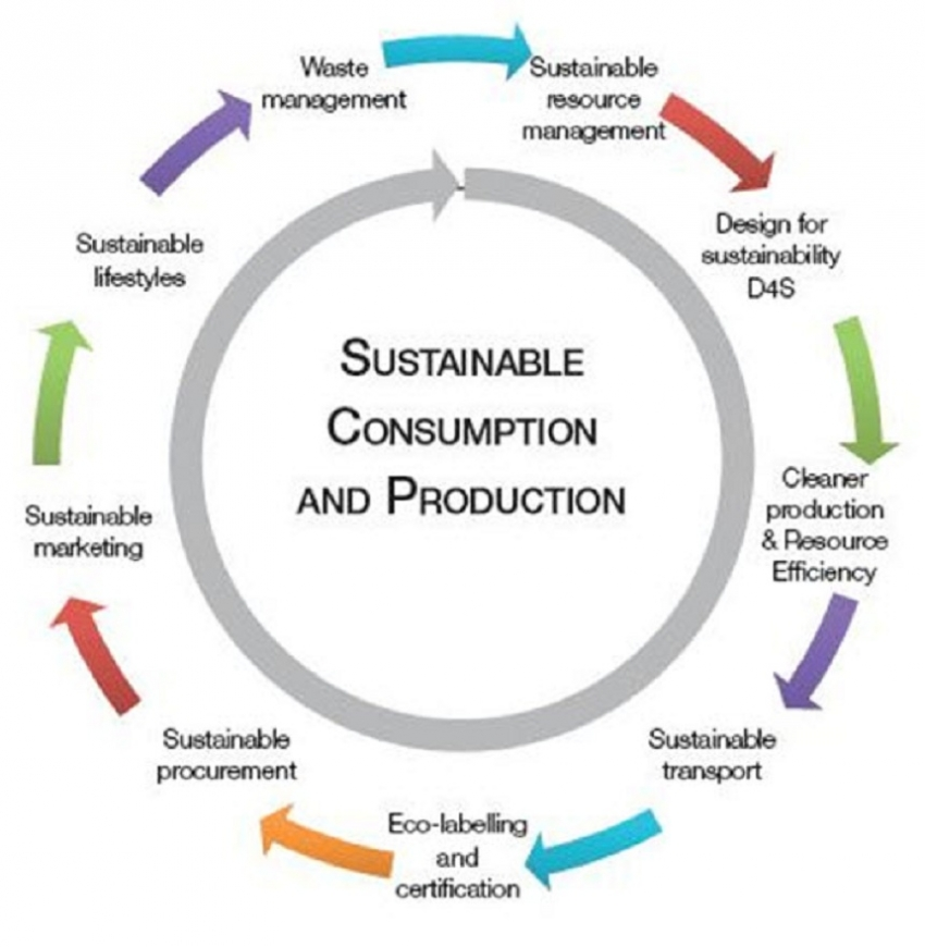 Sri Lanka and EU advance on Sustainable Consumption and Production commitments