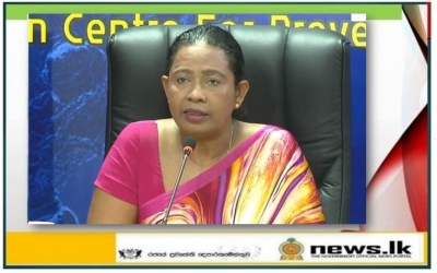 Govt. not ready for complete shut-down - Min. Pavithra Wanniarachchi