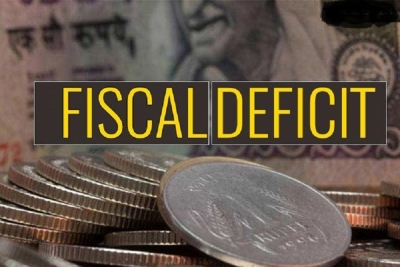 Fiscal deficit reachs 7% of GDP this year
